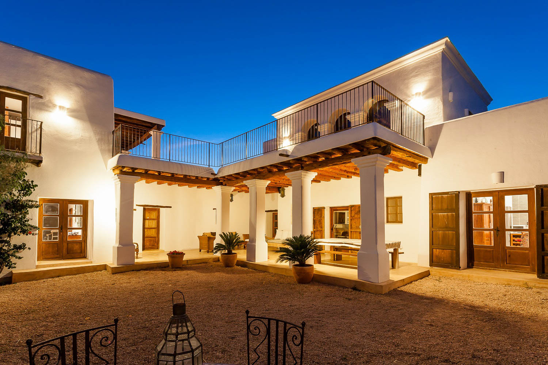villa can jordi santa eulalia ibiza availability prices ibiza