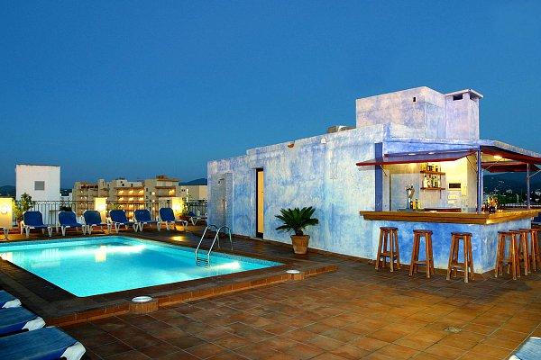 Casa Maria Apartments, San Antonio, Ibiza | Ibiza Spotlight