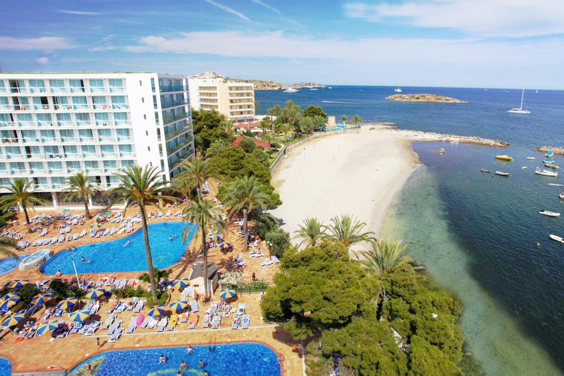 Sirenis Hotel Club Tres Carabelas Goleta Spa All