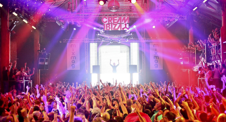 Preview Cream Ibiza 2013 Ibiza Spotlight