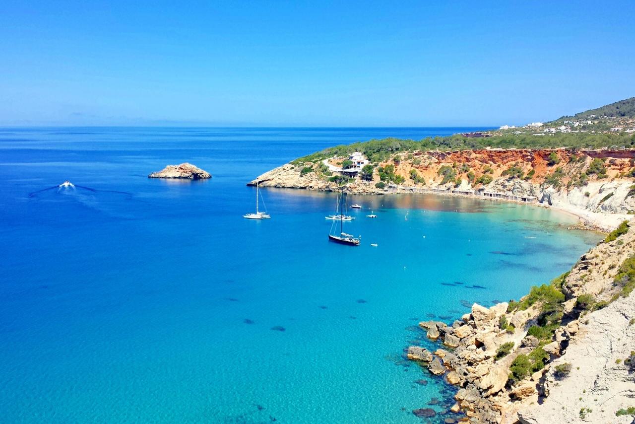 Calendar Ibiza June : Ibiza spotlight calendar personal