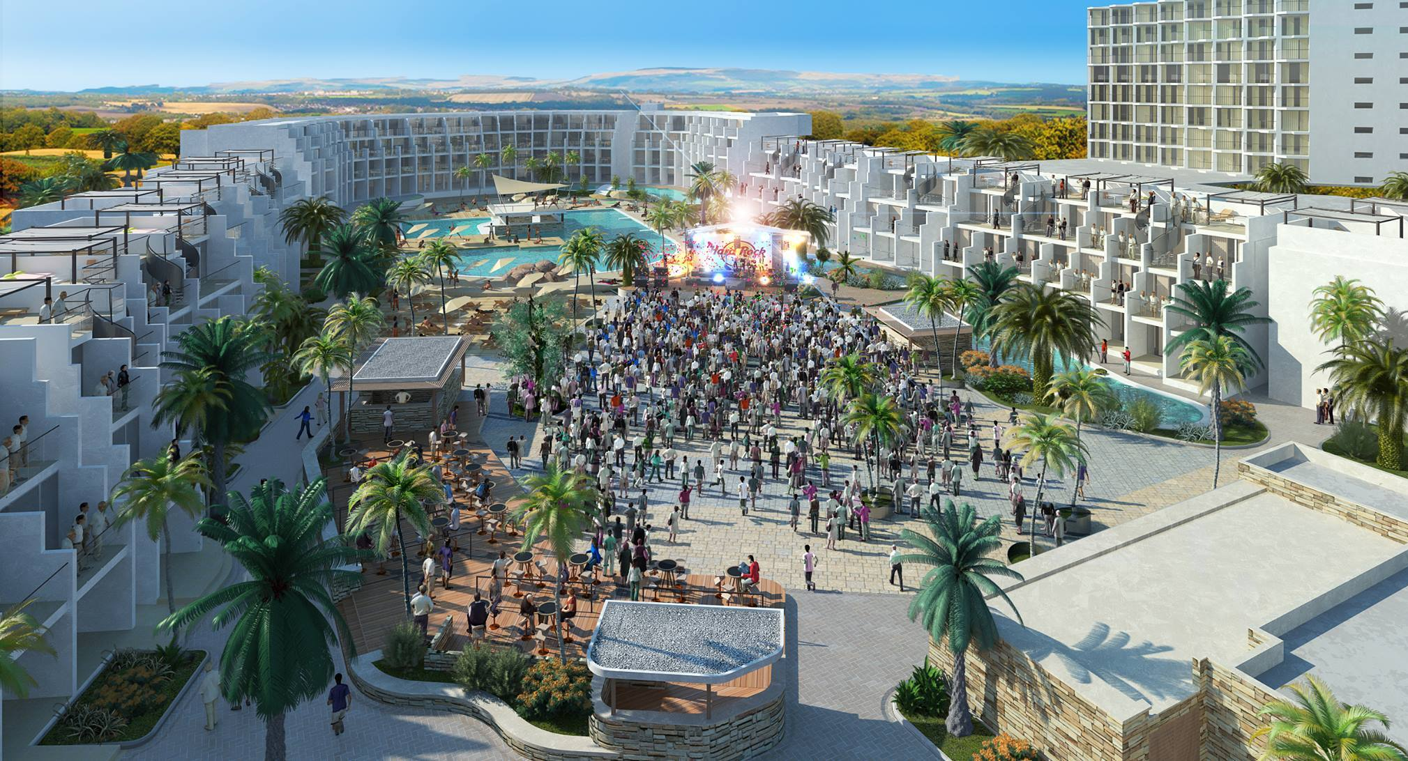 News Ims 2014 Moves To Hard Rock Hotel Ibiza Ibiza Spotlight