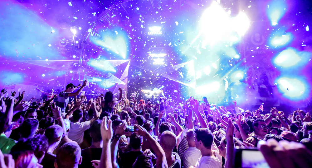 News Space Opening Fiesta 2014 Tickets On Sale Now