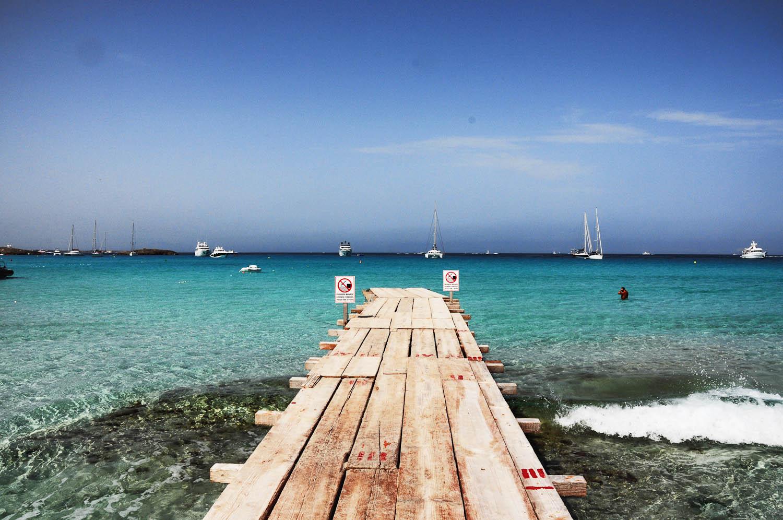 Why Formentera Ibiza Spotlight