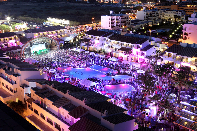 Hotels In Playa Den Bossa Ibiza Ibiza Spotlight