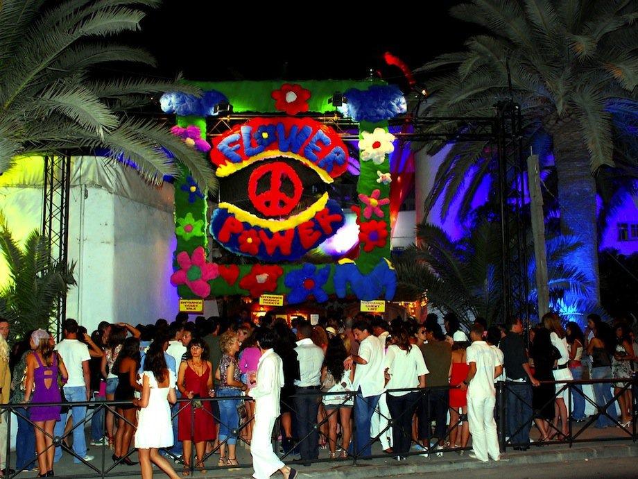 RA: Flower Power at Pacha Ibiza, Ibiza