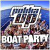 Pukka Up Boat Party Playa d'en Bossa Fridays
