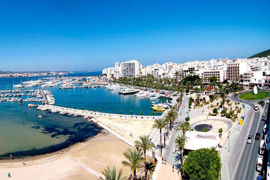 San Antonio Ibiza Ibiza Spotlight