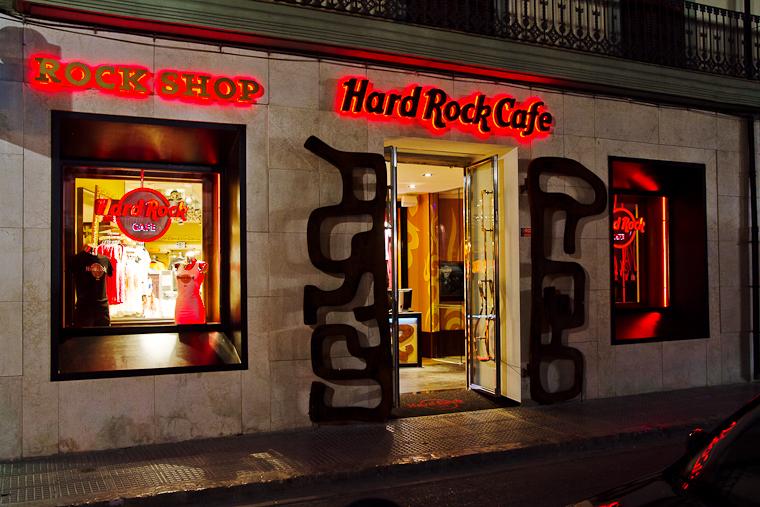 hard rock cafe hotel ibiza