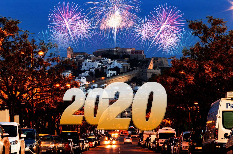New Year S Eve Parties On Ibiza 2019 2020 Ibiza Spotlight