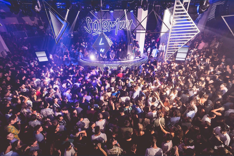 Pacha Ibiza Info Dj Listings And Tickets Ibiza Spotlight