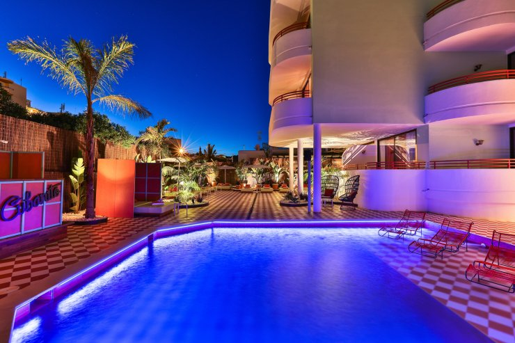 Staying In And Around San Antonio Ibiza High End To Budget Ibiza Spotlight