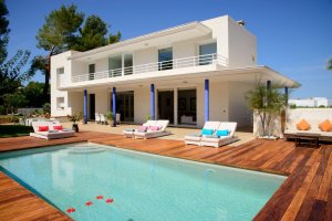 Modern Villa San Agustin (Ref. 024)