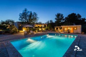 Country villa Cala Jondal (Ref. 008)