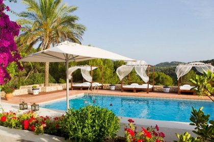 Can Pere Country Hotel