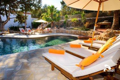 Luxury Country Villa Morna Valley (Ref. 044)