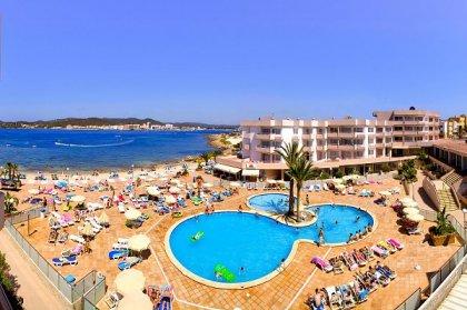 Playa Bella Apartments