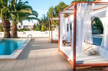 Sunset Oasis Ibiza Apartments