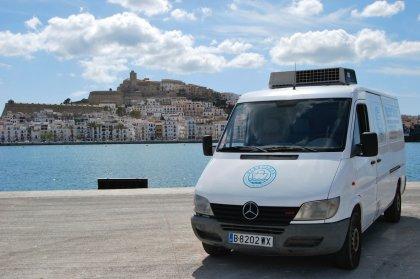 Blancamar yacht and villa delivery service