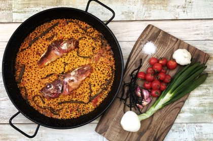 Sa Paella Club - Delivery and Catering