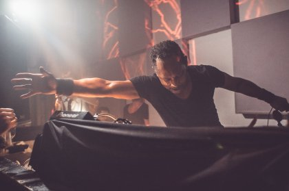 Review: Tribal Sessions at Sankeys, 10th September