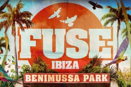 FUSE takes over Benimussa Park for one-off daytime sesh