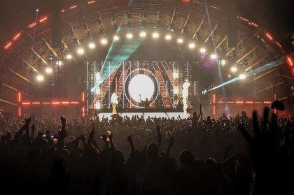 David Guetta returns to Ushuaïa Ibiza