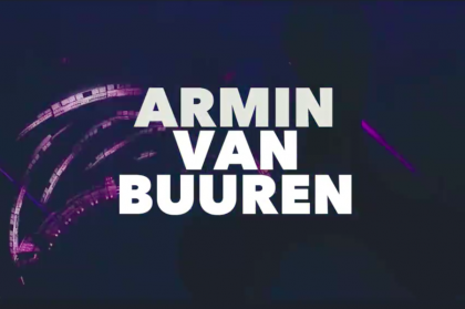 Video: Armin van Buuren at Cream Ibiza