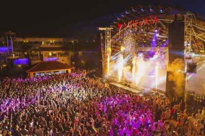 Ushuaïa Ibiza reveals full closing party line-up