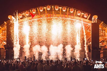 ANTS adds another huge name to O2 Brixton line-up