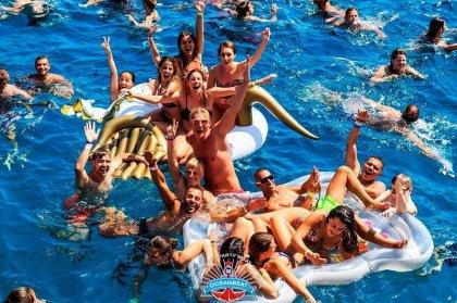 Oceanbeat reveals summer 2017 sailings