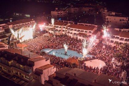 Ushuaïa Ibiza confirms 2017 opening party