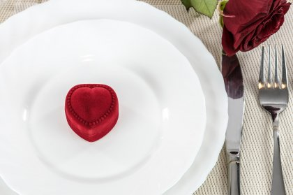 5 romantic restaurants for a love-filled Valentine's Day