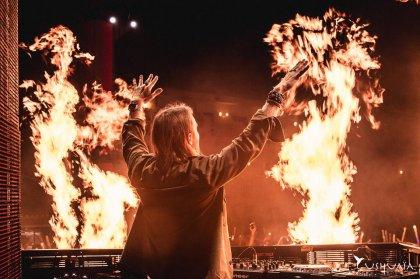 David Guetta's BIG party is back at  Ushuaïa 2017