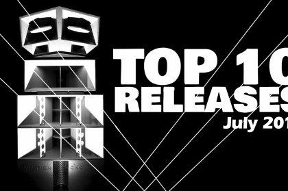 Top new tracks July 2017