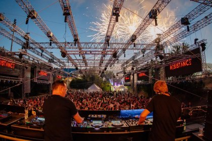 B2B sessions to see on Ibiza this week