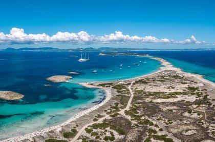 Video: The beautiful island of Formentera!