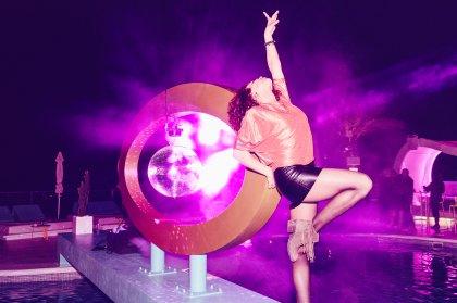 Gallery: stylish Santos Ibiza Coast Club opening