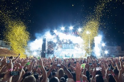 David Guetta releases BIG names for 2018