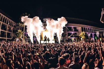Stormzy #MERKY festival Ibiza acts revealed