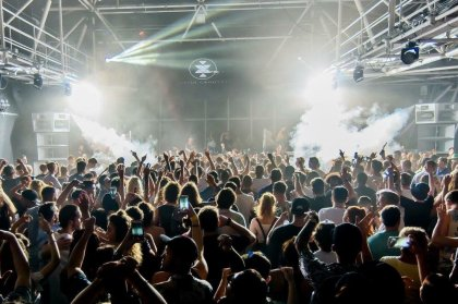 Solid Grooves announces season line-up at Privilege