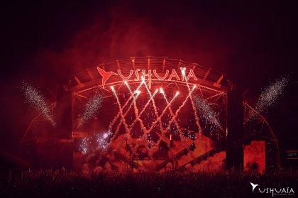 David Guetta's BIG opening party