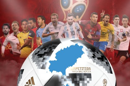Ultimate guide on where to watch the 2018 World Cup on Ibiza