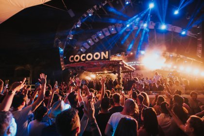 Destinomakers announces another Cocoon Daytime