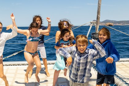 8 of the best activities for families to do on Ibiza