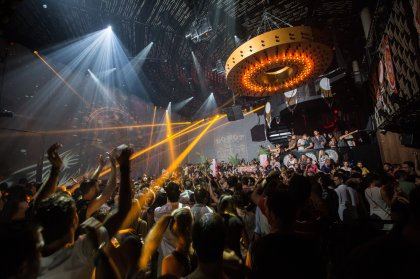 Why you need to experience Do Not Sit at HEART Ibiza