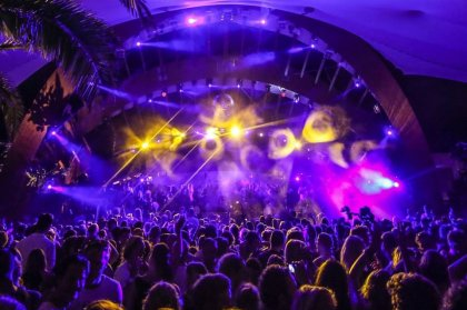 Destino announces closing party line-up