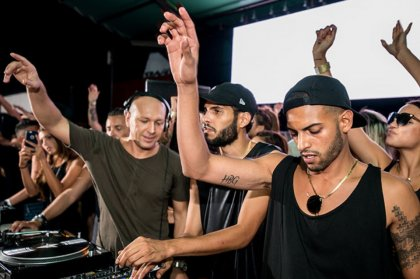Line-up announced for Music On at Privilege closing