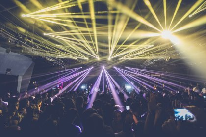 Patrick Topping announced to play extended set at Privilege