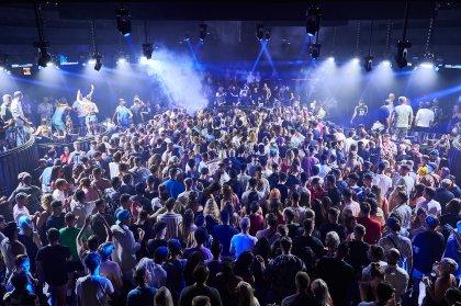 Best closing parties in October on Ibiza